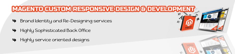 Magento Responsive Design Services by SkyMagento